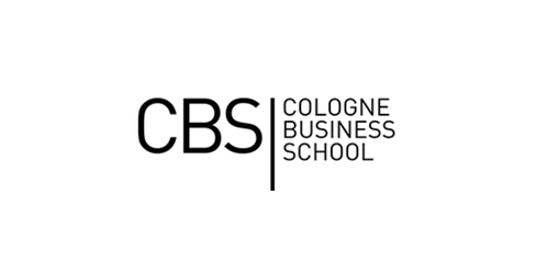 Logo Cologne Business School