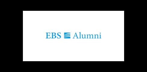 Logo EBS Alumni