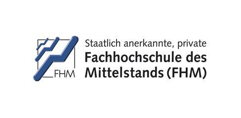 Logo Fachhochschule des Mittelstands
