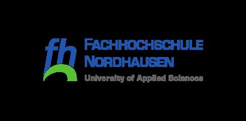 Logo Fachhochschule Nordhausen