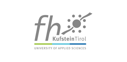Logo Fachhochschule Kufstein