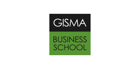 Logo GISMA Business School