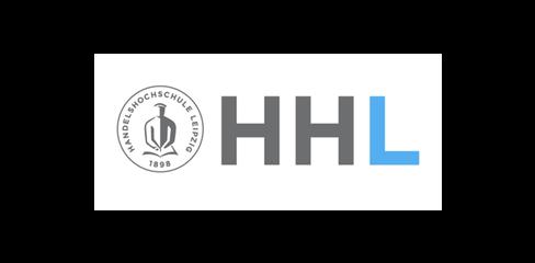 Logo Handelshochschule Leipzig