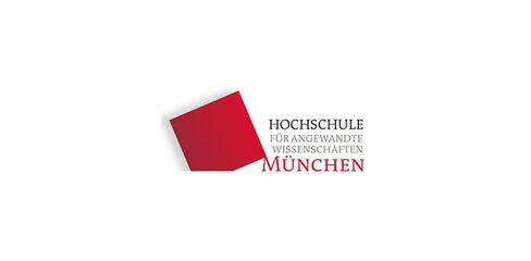 Logo Hochschule für angewandte Wissenschaften München