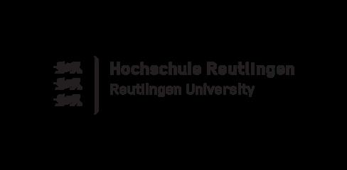 Logo Hochschule Reutlingen