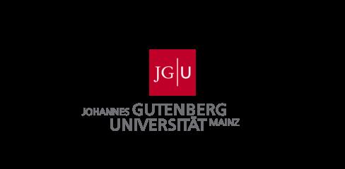 Logo Johannes Gutenberg Universität Mainz
