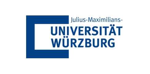 Logo Julius Maximilian Univeristät Würzburg