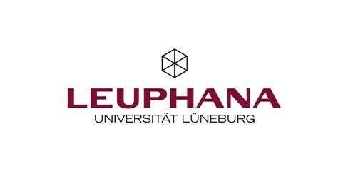 Logo Leuphana Universität Lüneburg