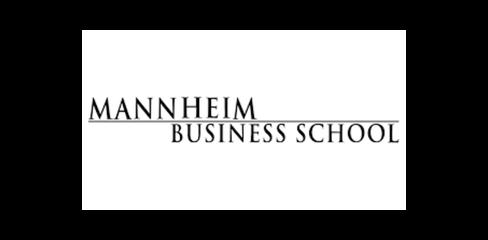 Logo Mannheim Business School