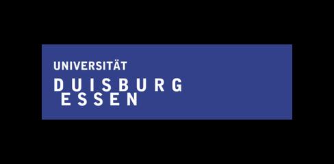 Logo Universität Duisburg Essen