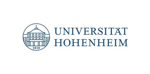 Logo Universität Hohenheim