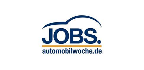 Logo JOBS Automobilwoche