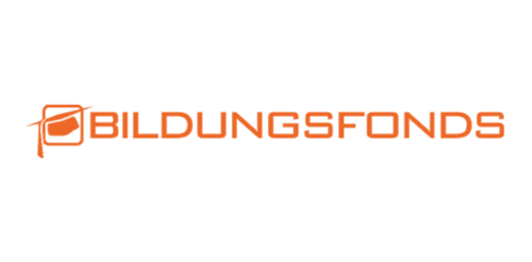 Logo BILDUNGSFONDS