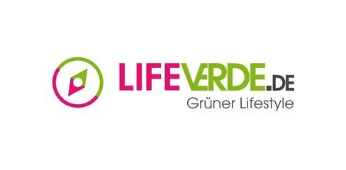 Logo LifeVERDE