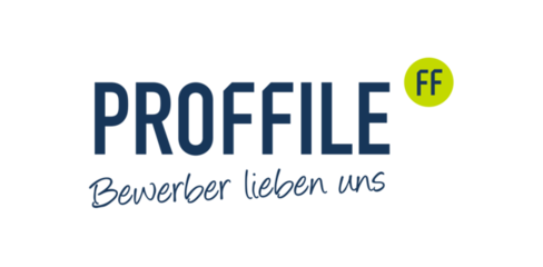 Logo PROFFILE