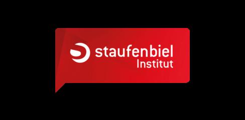 Logo staufenbiel Institut