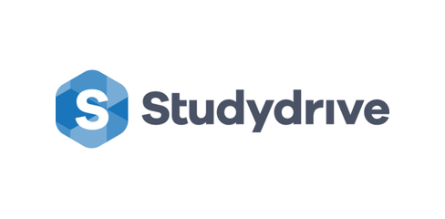 Logo Studydrive