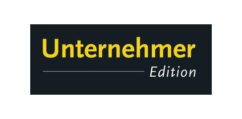 Logo Unternehmer Edition