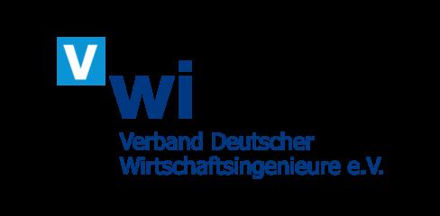 Logo vwi Verband Deutscher Wirtschaftsingenieure