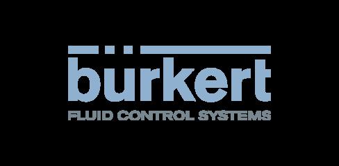 Bürkert Logo