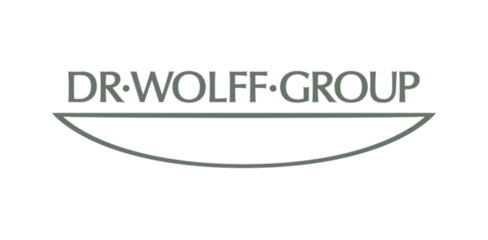 Dr. Wolff Group Logo