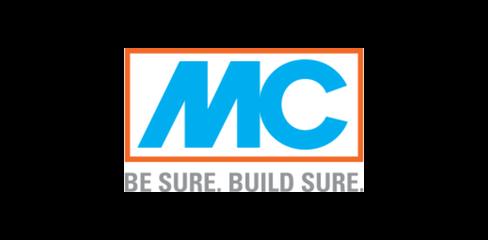 MC-Bauchemie Logo