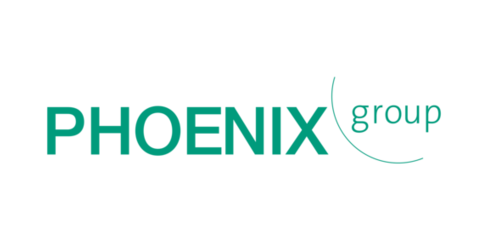 PHOENIX group Logo