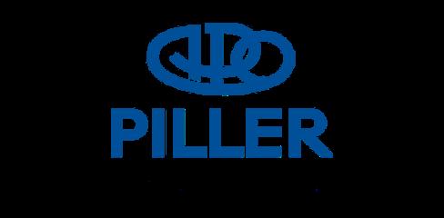 PILLER Logo