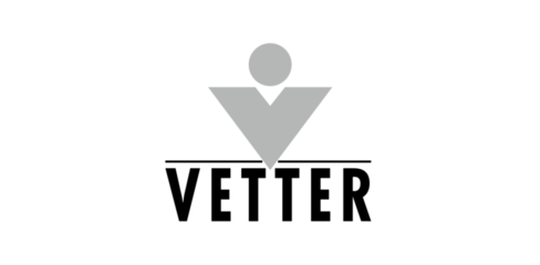 Vetter Logo