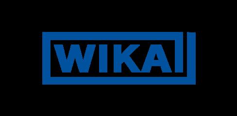 WIKA - Logo