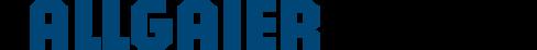 Allgaier Group Logo