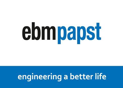 ebm-papst Logo