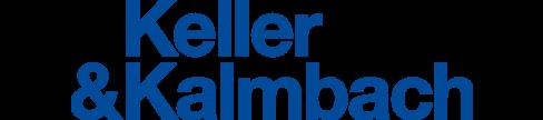 Keller & Kalmbach - Logo