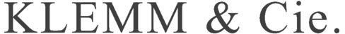 Klemm & Cie. Logo