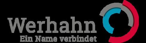 Werhahn - Logo