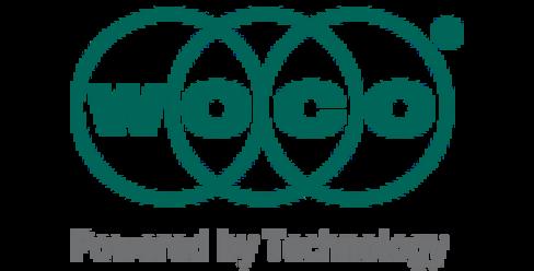 Woco Gruppe Logo