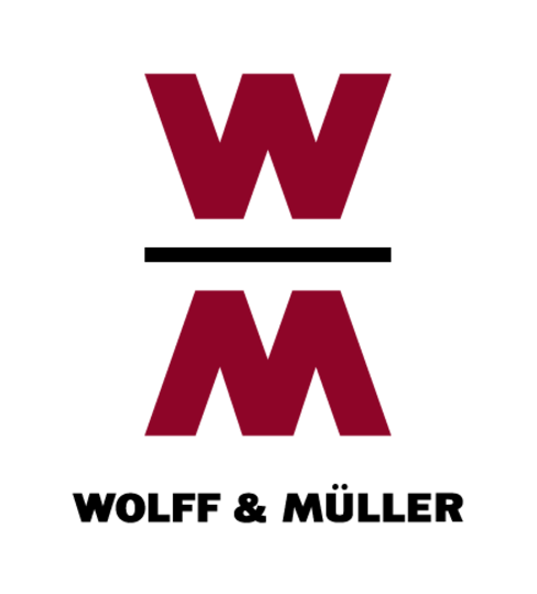 WOLFF & MÜLLER Logo