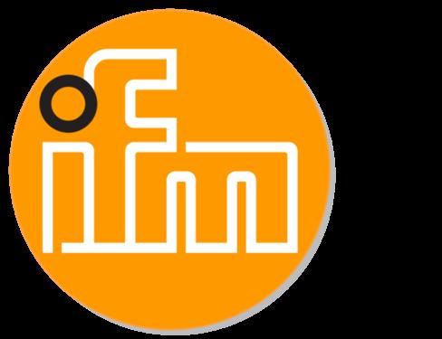 ifm electronics Logo
